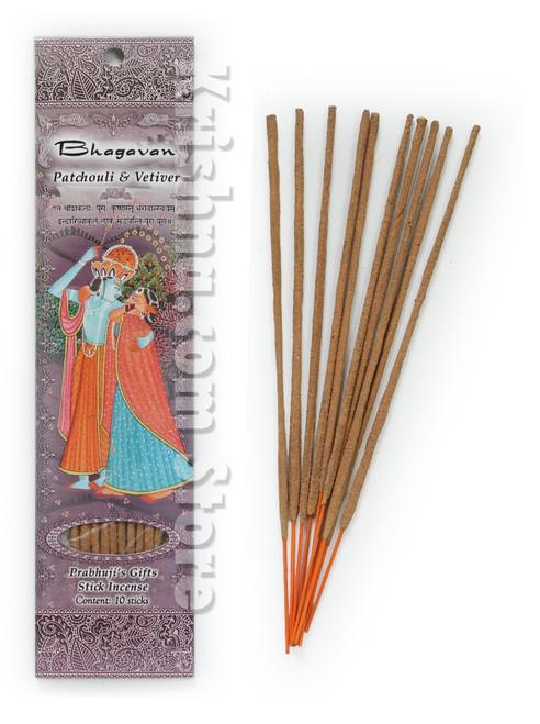 Bhagavan Altar Incense