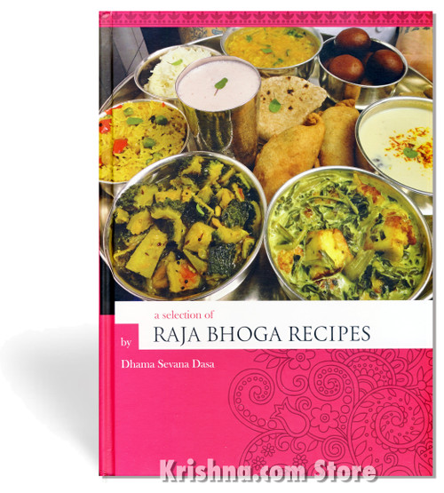 Raja Bhoga Recipes