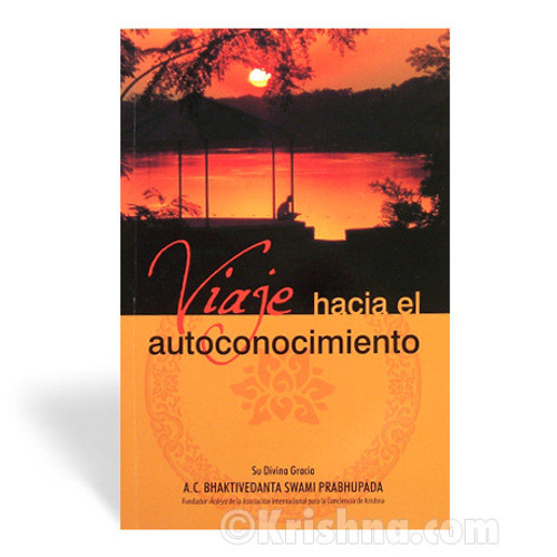 The Journey of Self Discovery, Spanish