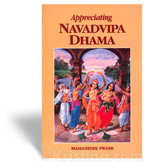 Appreciating Navadvipa Dhama