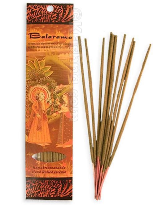 Balarama Altar Incense