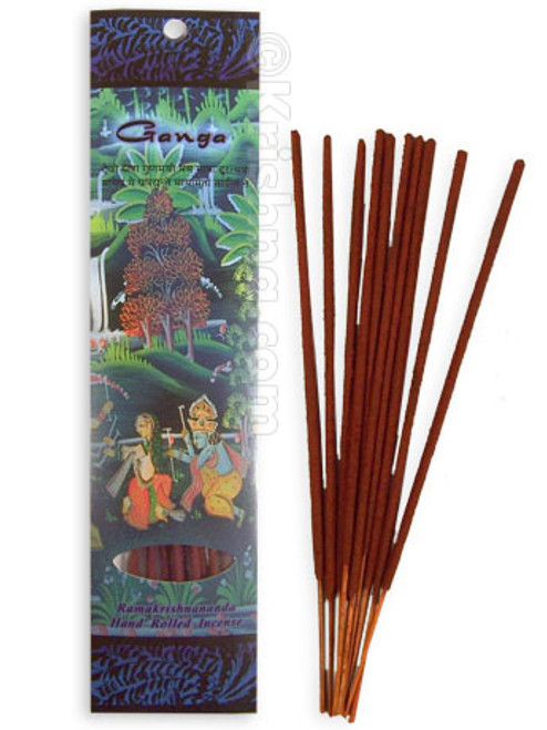 Ganga Altar Incense
