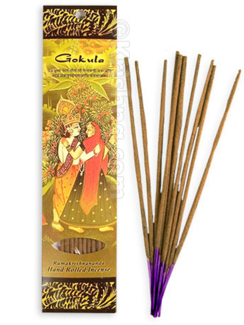 Gokula Altar Incense