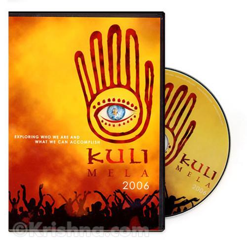 Kuli Mela New Vrindaban 2006, DVD