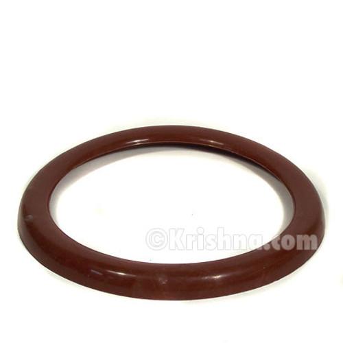 Drum Parts (Balarama Mridanga), Large Rubber Ring