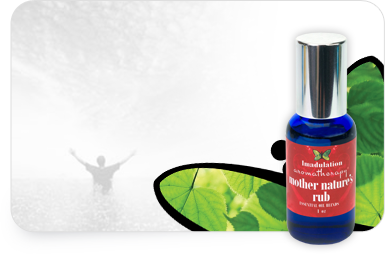 Mother Nature's Rub Essential oil