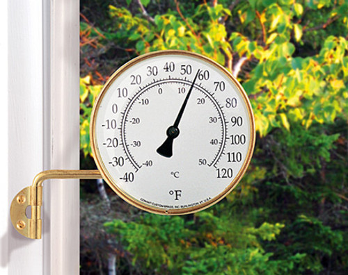 VT Dial Thermometer