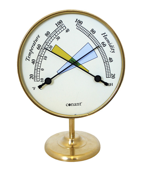 VT Comfortmeter
