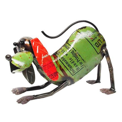 Downword Dog Figure