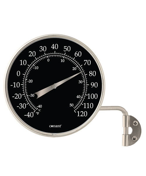 High Contrast Dial Thermometer