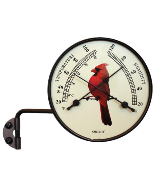 Cardinal Comfortmeter