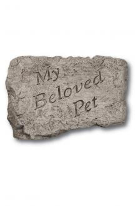 My Beloved Pet Stone