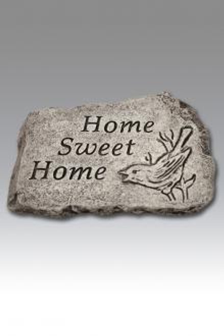 Home Sweet Home Stone