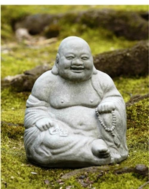 Ho-Tai Statue
