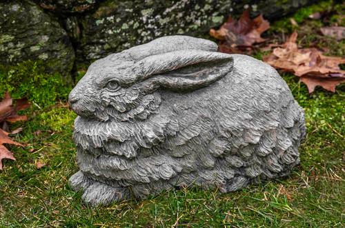 Flemish Hare Statue
