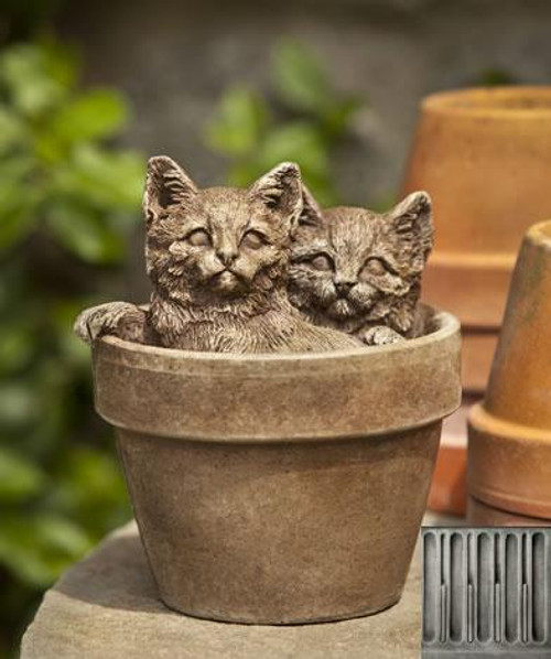 Sprouts Statuary