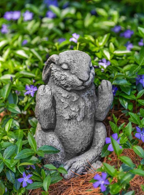 Meditation Bunny