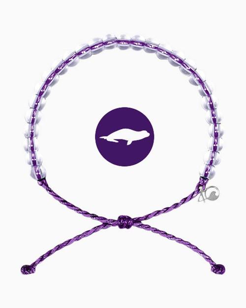 4Ocean Bracelet Monk Seal