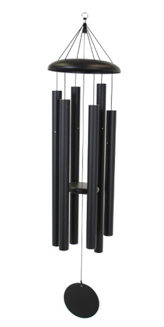 "Corinthian Bells 56"" Black"