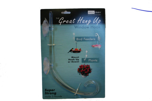 Great Hangup Plastic Hook