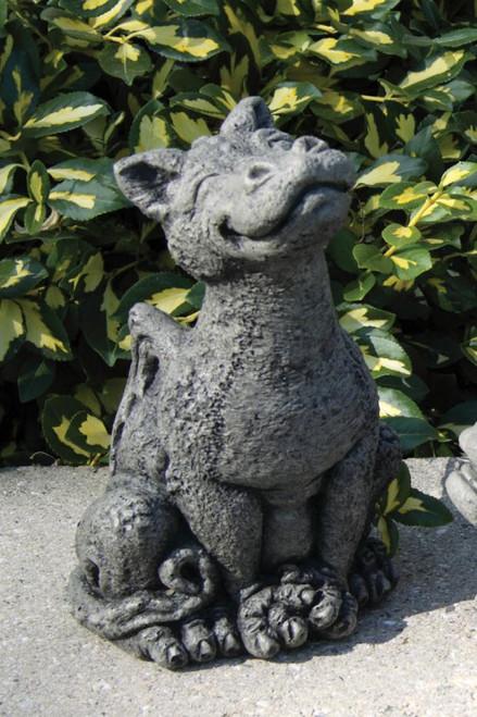 Lil Dragon Rexy Statue