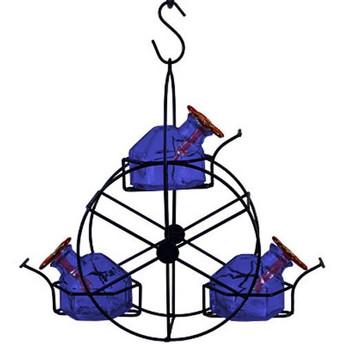 Bouquet Ferris Wheel Feeder