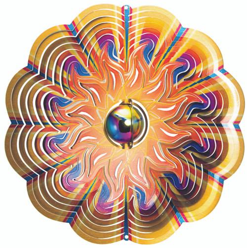 Supreme Gazing Sun Spinner