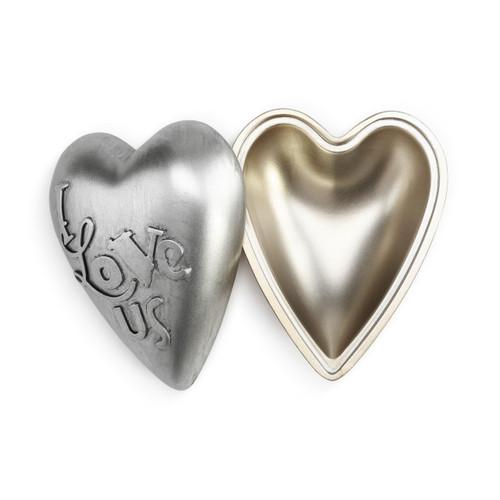 I Love Us Heart Keeper