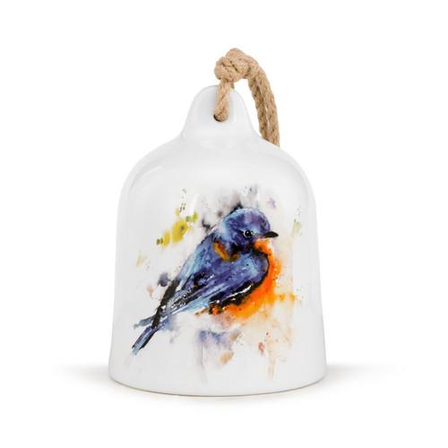 Dean Crouser Bluebird Bell
