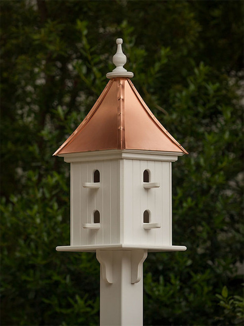 """12"""" Dovecote Birdhouse"""