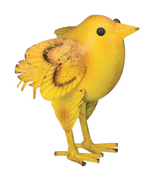 Napa Chick Statue