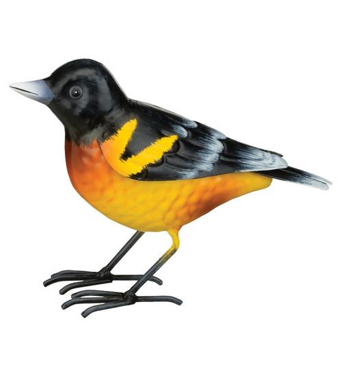Bird Decor Oriole
