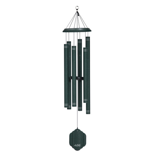 "Arabesque Chime 50"" Emerald"