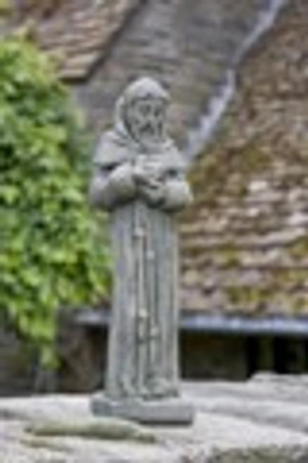"""14"""" Saint Francis Statue"""