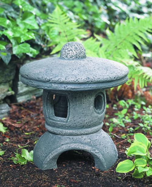 Rustic Medium Pagoda