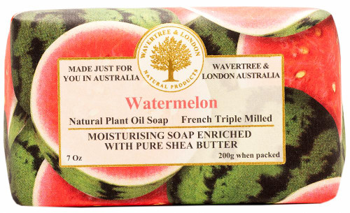 Australian Natural Soap Watermelon