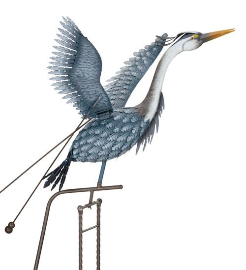 Rocker Stake Heron