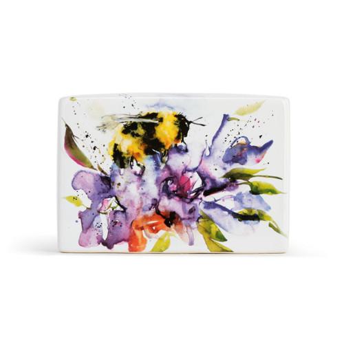 Nectar Bumble Bee Plaque