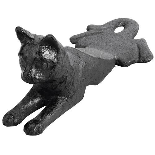 Door Wedge, Cat