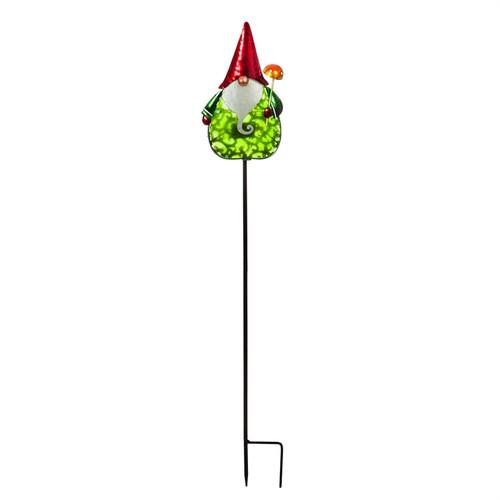 Secret Solar Gnome