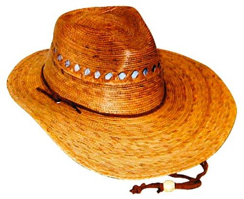 Angler Hat L/XL