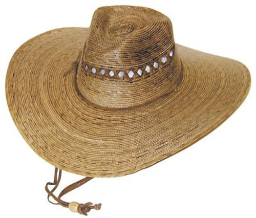 Gardener Lattice Hat S/M