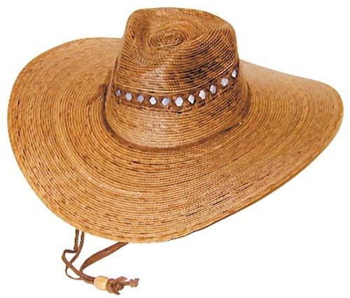 Gardener Lattice Hat L/XL