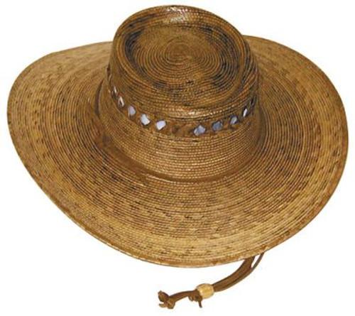 Lattice Outback Hat Small