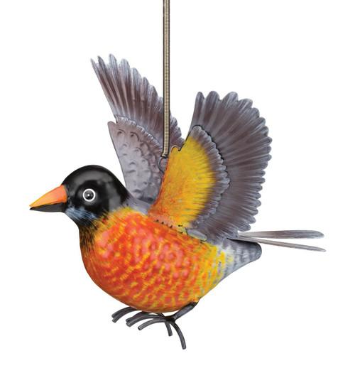 Robin Bird Bouncy