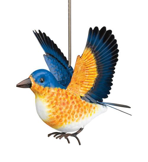 Blue Bird Bouncy