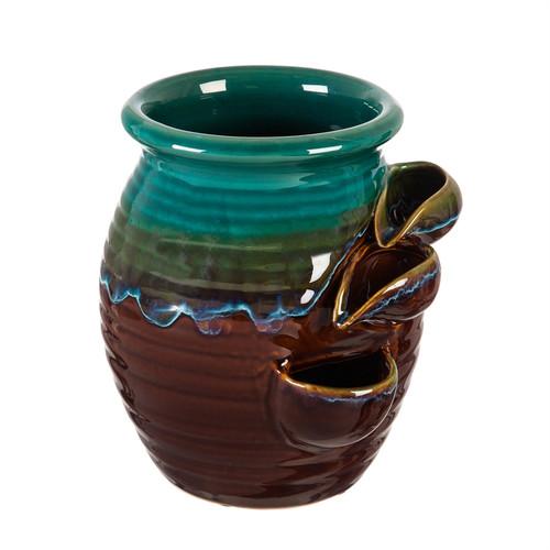 Wellness Ceramic Fountain