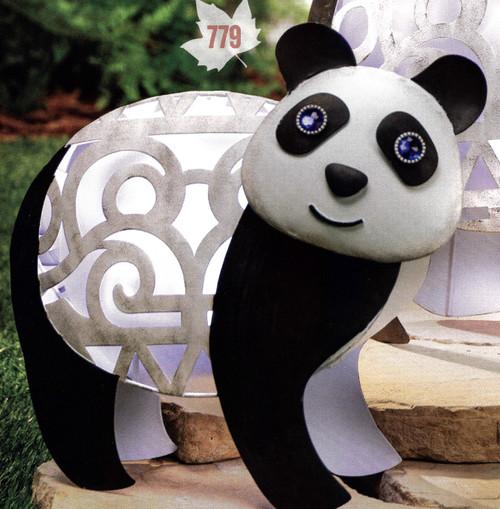 Solar Panda Bear