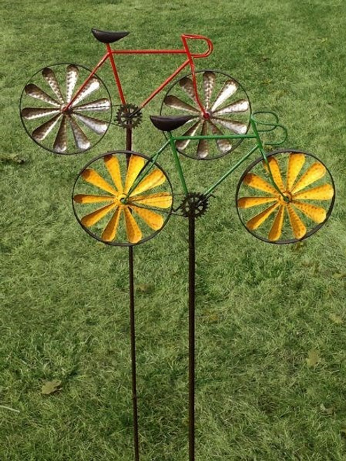 Racing Bicycle Spinner