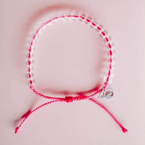 4Ocean Pink Flamingo Bracelet